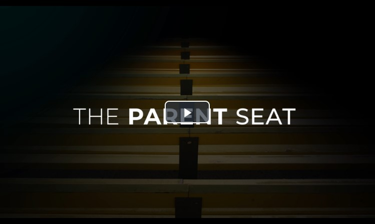 The Parent Seat video from NFHS